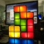 โคมไฟตัวต่อ - Tetris Light thumbnail 5