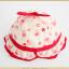 HT480••หมวกเด็ก•• / หมวกปีกกว้าง-กระต่าย (สีฟ้า) thumbnail 8