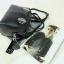 กระเป๋า Amory Leather Mini Durable Classic bag สีดำ thumbnail 5