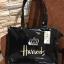 Harrods Large Shoulder Bag thumbnail 6