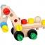 ของเล่นไม้ ชุดประกอบเครื่องบิน รถ และอื่นๆ เสริมสร้างพัฒนาการ กล่องเล็ก thumbnail 7