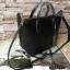 """กระเป๋า CHARLES&KEITH CASUAL SHOPPER กระเป๋าสะพายรุ่นยอดนิยมดีไซน์สวยน่าใช้สไตล์ """"Longchamp"""" thumbnail 5"""
