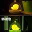 โคมไฟนกในโหลแก้ว ระบบสัมผัส Birdcage LED Lamp thumbnail 6