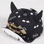 หมวกแก๊ป หมวกเด็กแบบมีปีกด้านหน้า ลาย Little Monster (มี 5 สี) thumbnail 12