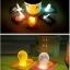 การ์ดหลอดไฟ LED thumbnail 3