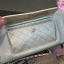 กระเป๋า CHARLES & KEITH QUILTED POCKET WALLET 2016 กระเป๋าสตางค์ใบยาวซิปรอบวัสดุหนังนิ่มเรียบสวยหรูดูดี thumbnail 9