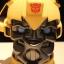 กระติกน้ำ Bumblebee Transformers < พร้อมส่ง > thumbnail 11