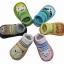 ถุงเท้ารองเท้า มีกันลื่น เนื้อผ้านุ่มนิ่ม ลายหมีแพนด้า สำหรับเด็กวัย 6-12m/12-18m thumbnail 3