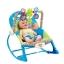 เปลโยกระบบสั่น Ibaby Infant-to-Toddler Rocker thumbnail 4