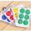 [ฟรี เมื่อซื้อครบ 1,000][แพค 5 ซอง] สติ๊กเกอร์กันยุง Smiley สำหรับเด็กทารกและทุกคนในครอบครัว thumbnail 5