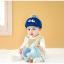 หมวกแก๊ป หมวกเด็กแบบมีปีกด้านหน้า ลาย COOL (มี 4 สี) thumbnail 10