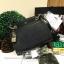 กระเป๋า LYN IVANKA XS BAG 2016 สีดำ กระเป๋าสะพายแบรนด์ยอดนิยมหนัง saffiano อยู่ทรงสวย ขนาดกำลังดี สำเนา thumbnail 2