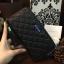 กระเป๋าเงิน Charles & Keith Long Wallet 2017 สีดำ ราคา 1,090 บาท Free Ems thumbnail 2