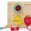 ของเล่นไม้ ชุดหั่นผักผลไม้ ทำครัว มีถาดหลุมเล่นวางจับคู่ thumbnail 6