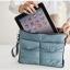 กระเป๋าใส่ไอแพด หรือแท็บเล็ต ผลิตจากโพลีเอสเตอร์เนื้อละเอียด บุด้วยใยสังเคราะห์เนื้อนุ่ม พกพาสะดวก ป้องกันรอยขีดข่วนได้ดีมาก thumbnail 18