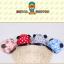 หมวกแก๊ป หมวกเด็กแบบมีปีกด้านหน้า ลาย HAND (มี 4 สี) thumbnail 3