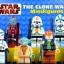 ชุดมินิเลโก้ฟิกเกอร์ Starwars The Clone Wars set2 thumbnail 1
