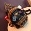 กระเป๋าเป้ JTXS Backpack D.I.Y high quality made in Hong Kong 2017...งานแท้นะคะ thumbnail 4
