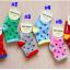 SK094••ถุงเท้าเด็ก•• Star มี 6 สี (ข้อสั้น-เลยตาตุ่ม) thumbnail 2