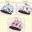 หมวกแก๊ป หมวกเด็กแบบมีปีกด้านหน้า ลาย MICKEY (มี 3 สี) thumbnail 2