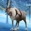 ตุ๊กตากวางเรนเดียร์ Sven Frozen thumbnail 2