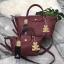 กรเป๋า KEEP longchamp Duo Sister Classic - D.brown color น้ำตาลเข้ม ราคา 1,490 บาท Free Ems thumbnail 7