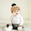 หมวกแก๊ป หมวกเด็กแบบมีปีกด้านหน้า ลาย COOL (มี 4 สี) thumbnail 16