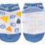 SK093••ถุงเท้าเด็ก•• allo&lugh มี 10 ลาย (ข้อสั้น) thumbnail 7