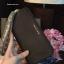 กระเป๋า CHARLESKEITH LONG ZIP WALLET สีดำ ราคา 1,090 บาท Free Ems thumbnail 2