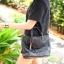 กระเป๋า Massimo Dutti Mini Tote Mix Leather Style ราคา 1,490 บาท Free Ems #มีเสน่ห์น่าค้นหา thumbnail 8