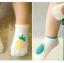 SK087••ถุงเท้าเด็ก•• ผลไม้ มี 2 ลาย (ข้อสั้น-เลยตาตุ่ม) thumbnail 3
