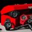 นาฬิกาข้อมือ CASIO G-SHOCK STANDARD ANALOG-DIGITAL รุ่น GA-700-4A thumbnail 3