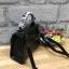 กระเป๋า Infinity Mini Croc City Bag Black ราคา 890 บาท Free Ems thumbnail 3