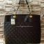 MANGO Quilted Leather Casual Shopping Bags thumbnail 5
