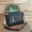 กระเป๋า Berke Cross Body Bag 2017 สีดำ ราคา 890 บาท Free Ems thumbnail 2