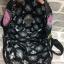 กระเป๋าเป้ JTXS HONGKONG BACKPACK 2017 สีดำ ราคา 1,590 บาท Free Ems thumbnail 10