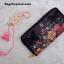 กระเป๋าเงิน ใบยาว ซิปรอบ LYN Clarlynna Long Wallet Bag สีดำ ราคา 1,190 บาท Free Ems thumbnail 2