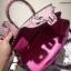 Premium Genuine Leather Bag 25Cm Style Birkin thumbnail 7