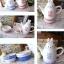 ชุดกาน้ำพร้อมแก้ว Tea for two <พร้อมส่ง> thumbnail 15