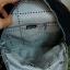กระเป๋าเป้สะพาย KIPLING BACKPACK NEW 2016 ด้านหน้ากระเป๋ามีช่องซิปให้ค่ะ ด้านข้างซ้ายขวามีช่องใส่ขวดน้ำ หรือของจุกจิกได้ค่ะ เปิดกระเป๋าแบบฝาปิดแม่เหล็ก ช่องซิปหลักโล่งกว้าง มีช่องซิปยาวให้หนึ่งช่อง มีสายห้อยกุญแจให้ค่ะ พร้อมช่องใส่โทรศัพท์+ปากกา สายสะพายป thumbnail 13