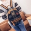 กระเป๋าเป้ JTXS Backpack D.I.Y high quality made in Hong Kong 2017...งานแท้นะคะ thumbnail 7