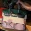 Genuine Leather Bag 25 cm ใช้เองหรือให้ของขวัญก็เหมาะ thumbnail 3