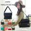 กระเป๋า Anello folding shoulder bag 1,290 บาท Free Ems thumbnail 1