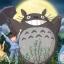ตุ๊กตาโตโตโร่ Totoro thumbnail 2