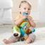 ตุ๊กตาโมบายผ้าเสริมพัฒนาการ เจ้าตูบ SKK Baby รุ่น BANDANA BUDDIES activity toy - Puppy thumbnail 2