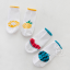 SK087••ถุงเท้าเด็ก•• ผลไม้ มี 2 ลาย (ข้อสั้น-เลยตาตุ่ม) thumbnail 5