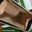 กระเป๋าเป้ Sun earth & U POLYESTER NYLON MINI RUCKSACK 3 ways ด้วยลวดลายสไตล์วินเทจ วัสดุผ้าไนล่อนหนาสลับหนังpu กันน้ำได้ สามารถทำได้3สไตล์ thumbnail 10