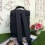 กระเป๋า Anello polyester square rucksack thumbnail 12