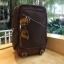 กระเป๋าเป้ Vintage Nubuck Leather Backpack thumbnail 1