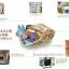 กระเป๋าเป้ Sun earth & U POLYESTER NYLON WATERPROOF RUCKSACK เป้รุ่นใหม่ลวดลายสไตล์วินเทจ thumbnail 4